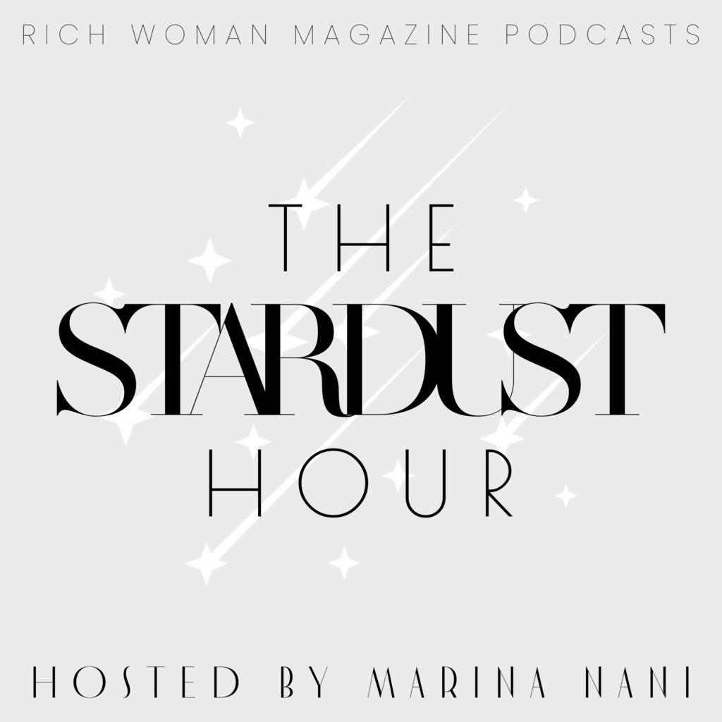 Stardust Hour Podcast