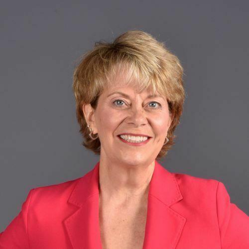 Annette Ebbinghaus