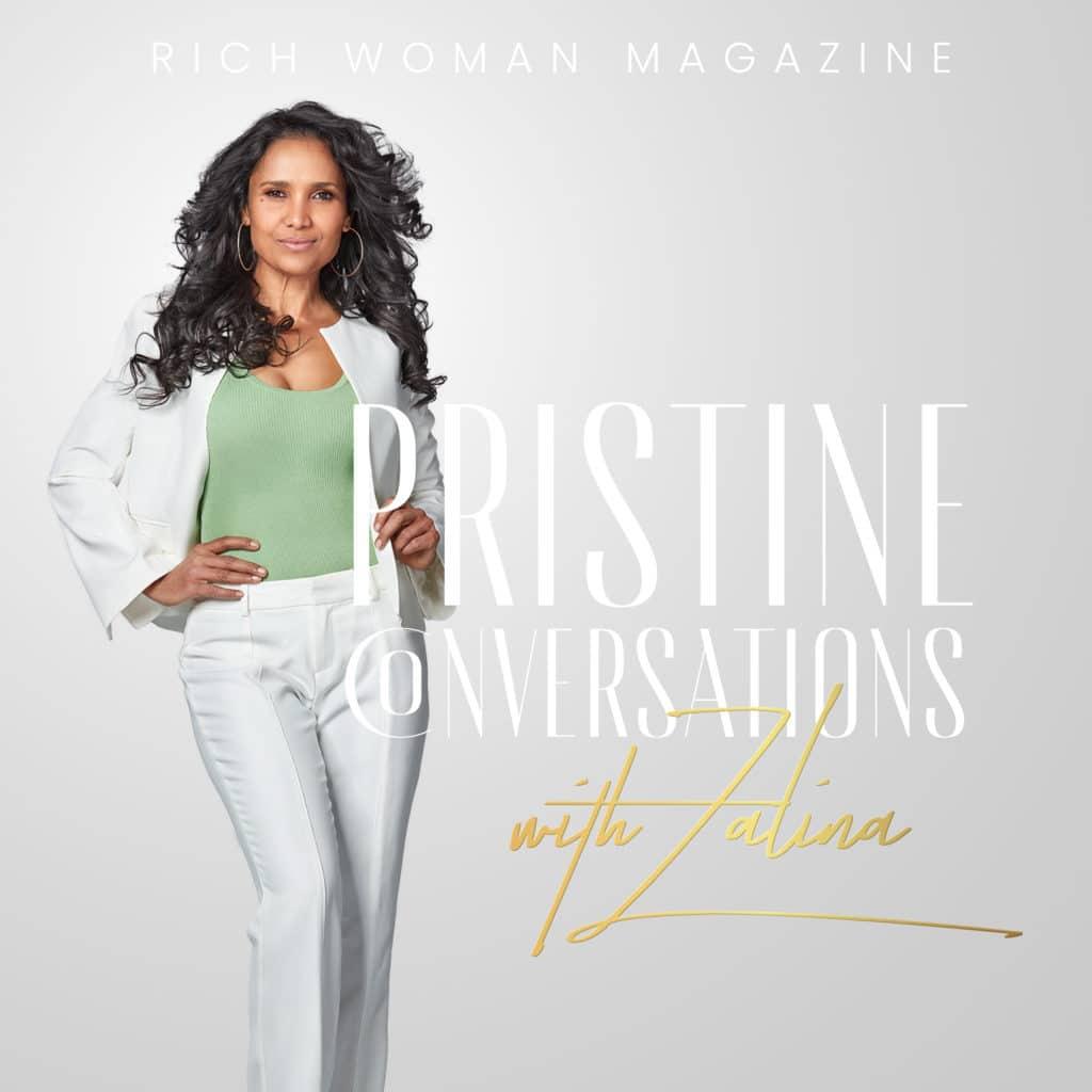 Pristine Conversations Podcast