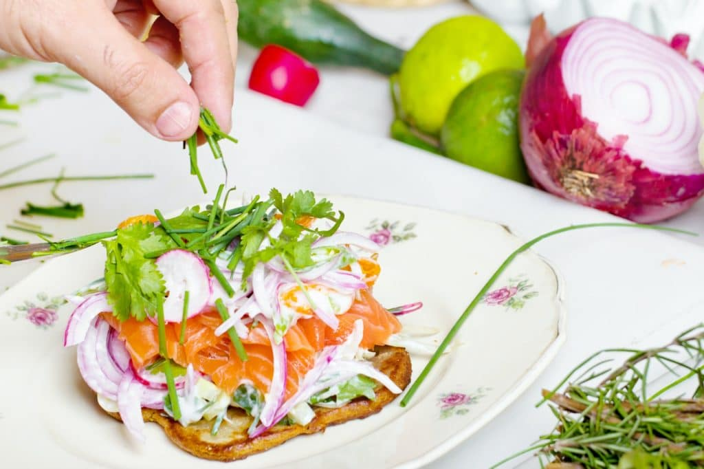planning your meal could help you start a healthy lifestyle
