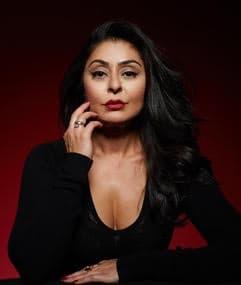 Asiya Durrani
