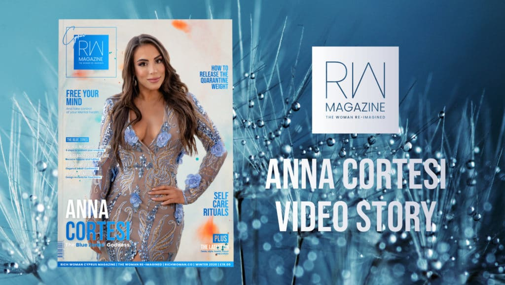 Anna Cortesi Video Story