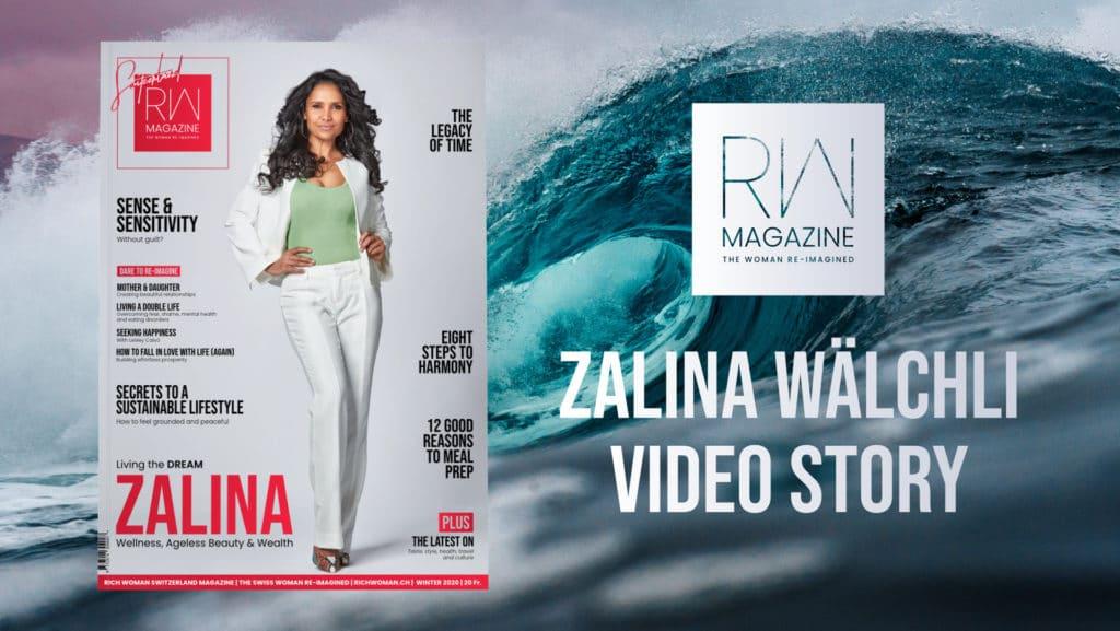 Zalina Wälchli video story