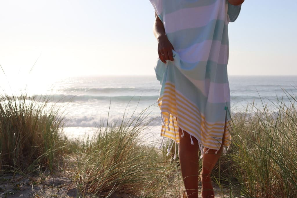 After three lockdowns, you might need a little push to build up the confidence and go out...Choosing the right outfit for outdoor living, is always difficult. Here are 3 easy steps to re-imagine your summer and reconnect with nature in full confidence.
