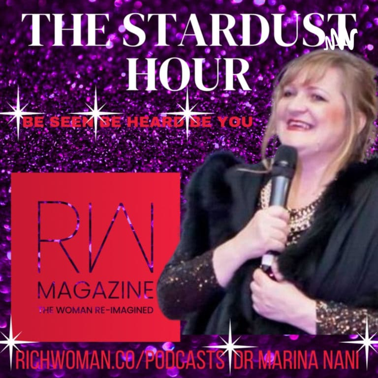 The Stardust Hour