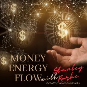 Money Energy Flow Podcast