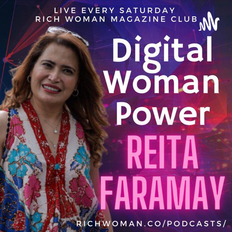 Digital Woman Power