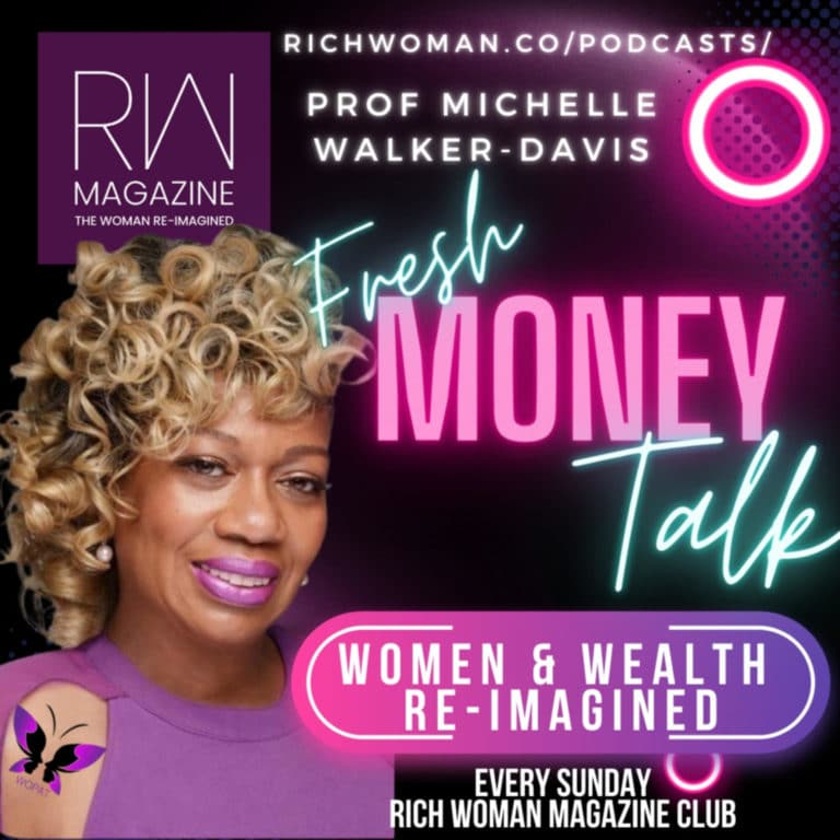 Fresh Money Talks